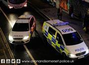 Somerset police