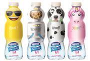 Nestle Waters Emoj Bottles