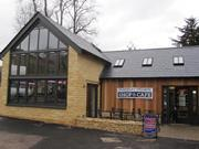 Blockley Village Shop