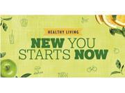 Nisa healthy living