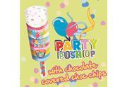 New Forest Ice Cream Party Push Up