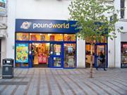 Poundworld Kirkgate Leeds