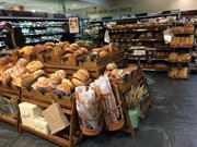 Warners Budgens Moreton bakery
