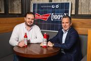 AB InBev Budweiser Solar Initiative