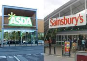Sainsburys Asda Merger