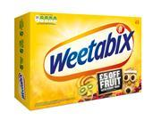 Weetabix promotional packs