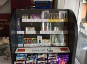 One Stop invests in e-cig units