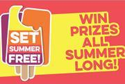 Costcutter Summer Campaign