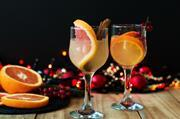 Christmas soft drinks