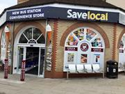 Save Local, Colchester