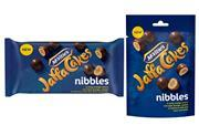 Jaffa Cakes Nibbles