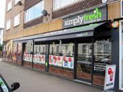 Simply Fresh Leamington Spa