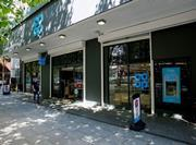 Co-op store front