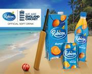 Rubicon Cricket Range