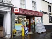 Brownlie's of Biggar