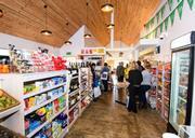 Cletwr Community Shop