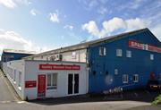 Appleby Westward Retail Distribution Centre