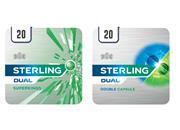 JTI Sterling Dual