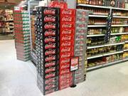 Large Coke Multipacks