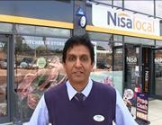 Barry Patel
