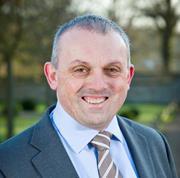 Neil Turton Co-operatives UK