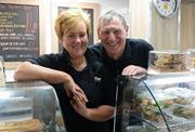 Linda and Dennis Williams