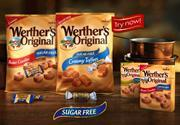 Werther's Sugar Free advert still