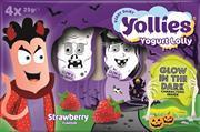 Yollies Halloween packs
