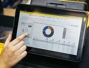 PayPoint One Pro with epos
