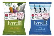 Tyrrells Rugby Promotion