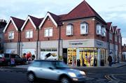Central England Co-op New Store Example