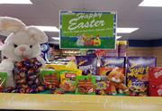 Easter gallery