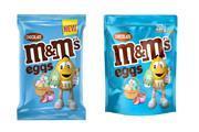 M&M's Eggs
