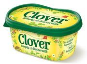 Dairy Crest announces Clover redesign