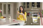 Rachel's Good Food sponsorship