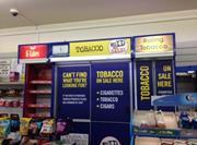 Crown Convenience Store before