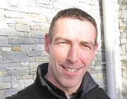 Barry Matthews