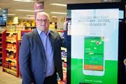 Steve Bassett Ubamarket App