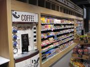 Nisa Store fo the Future Food to Go