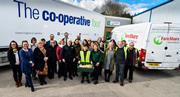 Central England Co-op FareShare Project