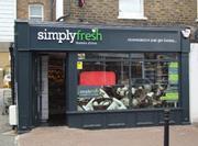 Simply Fresh, Thames Ditton