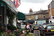 Thames Ditton Village