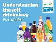 Soft Drinks Industry Levy Webinar intro