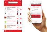 Blakemore Trade Partners App