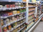 Food to Go Scotmid Thornhill