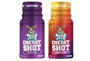 Moose Juice Energy Shot Singles