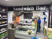 Hootons Sandwich Bar