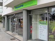 Welcome Co-op Islington