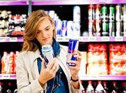 Energy drink choice