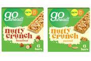 Go Ahead New Nutty Crunch